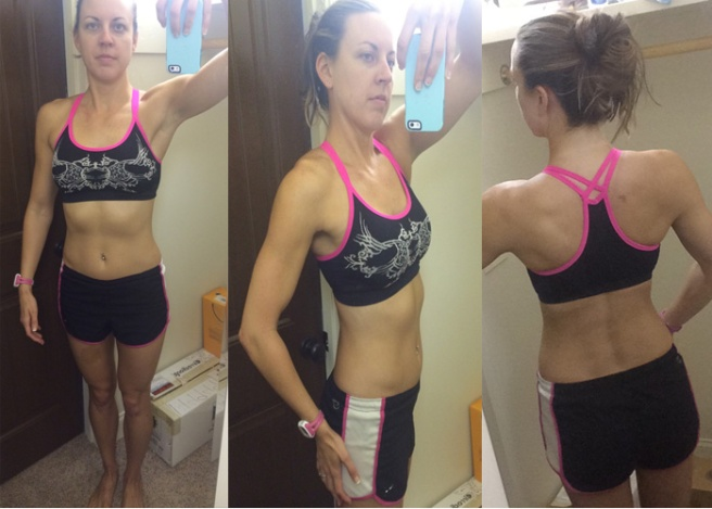 21dayfix before